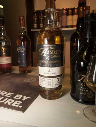 verre whisky lausanne